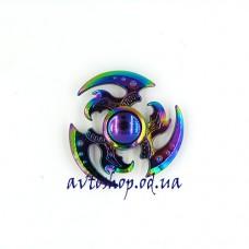 Игрушка анти стресс Fidget Spinner (Спиннер) 2041