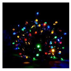 Светодиодная гирлянда 140Led RGB 4.5m