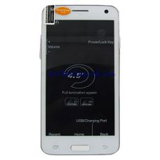 Телефон iCool W800 White Android 4.2.2 / MTK6582 Cortex-A7 + 1GB RAM + 4GB ROM