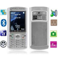 Телефон DONOD D805 TV 2SIM (ПОЛУСЕНСОР)