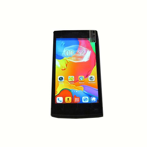 Телефон iCool F7 Black Android 4.4.2 / MTK6582 Quad Core 1.3GHz