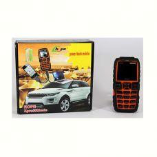 Мобильный телефон AK8000(5000 мАH заряжает другие устройства)