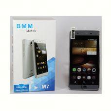 Телефон BMM M7 slim android