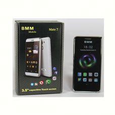 """Телефон Mate7 3.5"""" Black"""