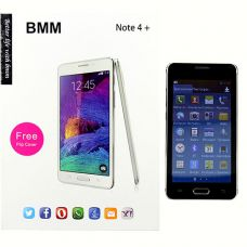 Телефон Note 4+ Black
