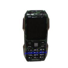Телефон Mleka D500 8000mah Black