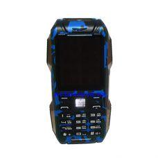 Телефон Mleka D500 8000mah Blue