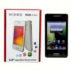 "Телефон Note4 Mini 3.5"""