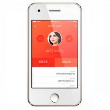 Телефон FaceTel T6 RDA8810 1Ghz золотистый
