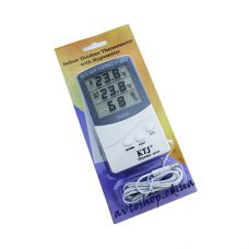 Термометр TA 318 + выносный датчик