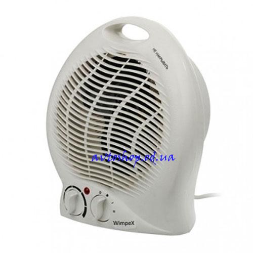 Тепловентилятор Wimpex Fan Heater WX-425