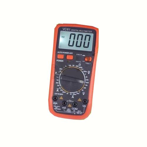 Цифровой мультиметр VC-61