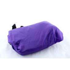 Надувной матрас / Ламзак / LAMZAK / AIR sofa 190 / Надувной портативный диван-шезлонг