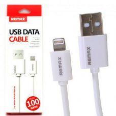 USB - Lightning кабель, Remax RC-007i