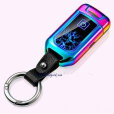 USB зажигалка электронная 3358