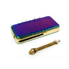 USB зажигалка электронная 3367