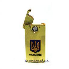 USB зажигалка электронная XT-4795