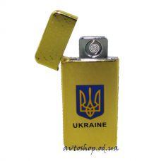 USB зажигалка электронная XT-4797