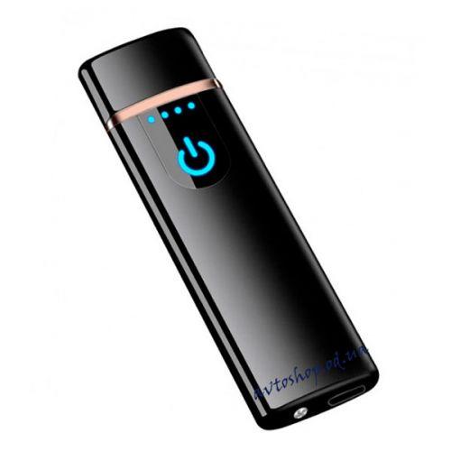 Электронная USB зажигалка TH-752