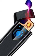 USB зажигалка электронная JBP-30