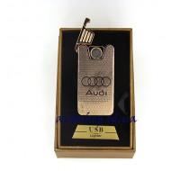 USB зажигалка XT-4787