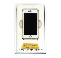 USB зажигалка Iphone XT-4755
