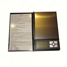 Весы 6296A  500г (0,01)