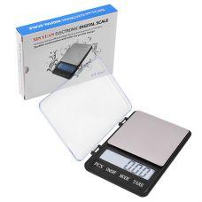 Весы MH-999/XY-8007, 600г (0.01г)