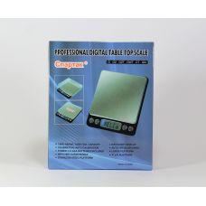 Весы ACS 3000gr/0.1gr BIG 12000/1729
