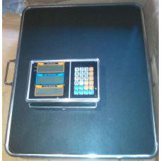 Весы ACS 500KG 52*62 WiFi