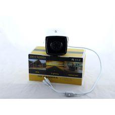 Аналоговая камера видео наблюдения CAMERA CAD 965 AHD 4mp.
