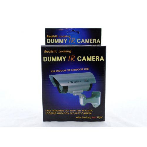 Муляж камеры наблюдения ( видеокамера-обманка ) CAMERA DUMMY 1100