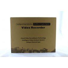 Регистратор DVR 6608N для IP камер 8-CAM