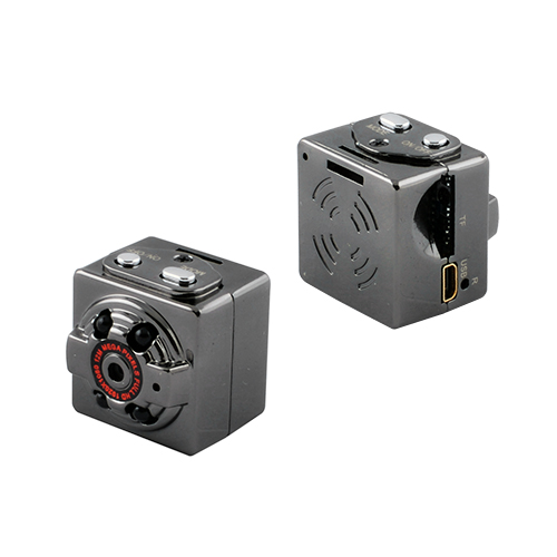 Автомобильный видеорегистратор DVR SQ8 mini