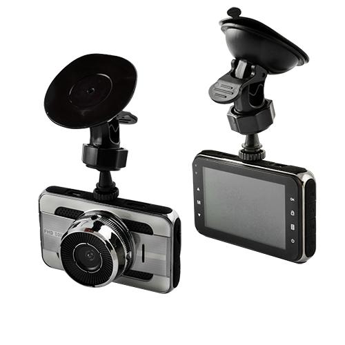 Автомобильный видеорегистратор T669