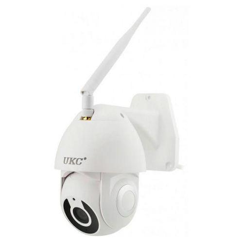 Уличная IP камера видеонаблюдения v380 1080p 2.0 mp