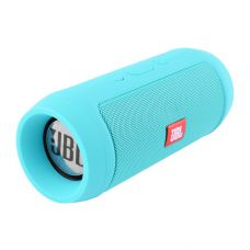 Bluetooth-колонка JBL CHARGE MINI II+, c функцией speakerphone, радио, mint