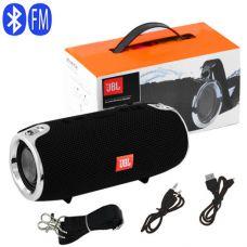 Bluetooth-колонка JBL XTREME MINI, c функцией speakerphone, радио, black