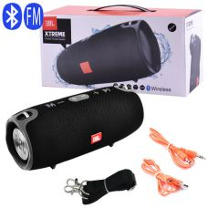 Bluetooth-колонка JBL XTREME SMALL, c функцией speakerphone, PowerBank, black