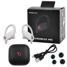 Bluetooth-наушники PowerBeats Pro 215, white