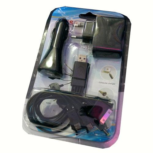 Универсальная зарядка для телефонов С12