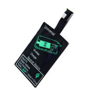 Micro USB QI приемник для беспроводной зарядки телефона