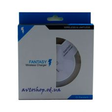 Беспроводное зарядное устройство Fantasy Q1