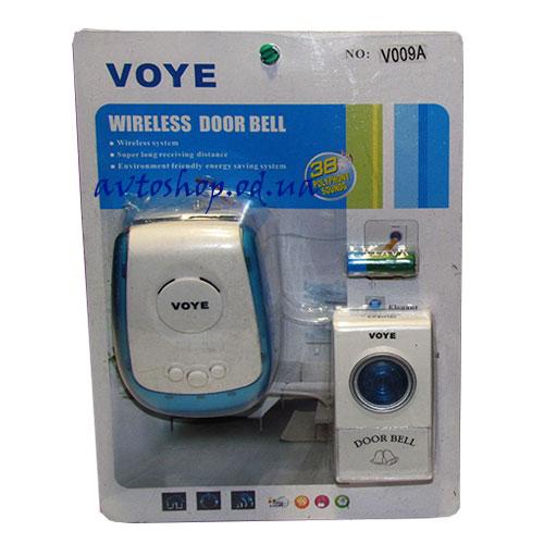 Беспроводной звонок Voye V009-AC