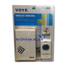 Беспроводной звонок Voye 022A