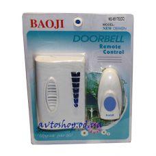 Беспроводной звонок Baoji 8517EDC