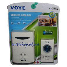 Беспроводной звонок Voye 006A