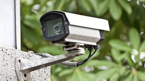 Камеры наружние